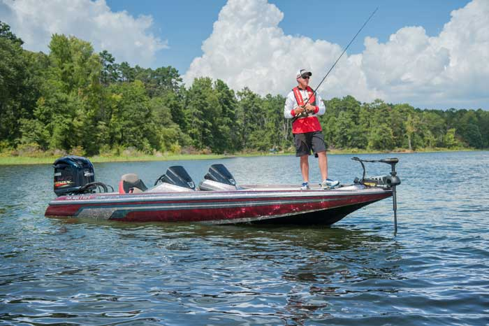 Used pontoons in st cloud autos weblog for Used fishing boats for sale mn