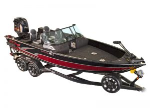 competitor series alumacraft boats