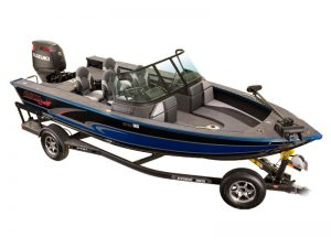 edge series alumacraft boats