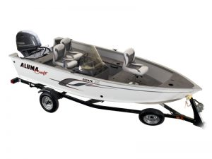 escape series alumacraft boats