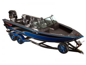 trophy series alumacraft boats