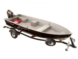 utilities alumacraft boats
